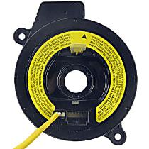 Dorman 525-108 Air Bag Clockspring - Plastic, Direct Fit