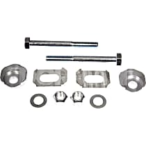 545-520 Camber and Alignment Kit - Direct Fit