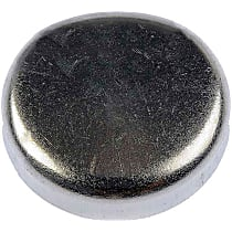 Dorman 555-025.1 Timing Cover Plug - Direct Fit