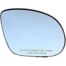 56117 Passenger Side Mirror Glass