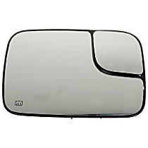 56277 Passenger Side Heated Mirror Glass