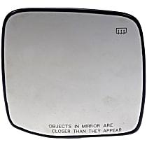56785 Passenger Side Mirror Glass