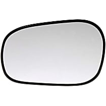 56800 Driver Side Non-Heated Mirror Glass