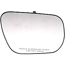56809 Passenger Side Non-Heated Mirror Glass