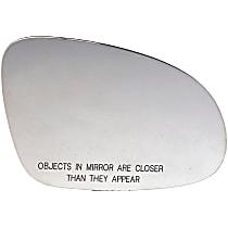 56835 Passenger Side Mirror Glass