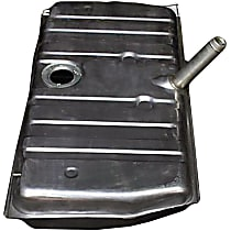 576-085 Fuel Tank, 18 gallons / 68 liters