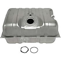 576-155 Fuel Tank, 33 gallons / 125 liters