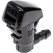 Dorman 58117 Windshield Washer Nozzle - Sold individually