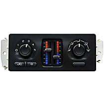 Dorman 599-003 Climate Control Unit - Direct Fit, Sold individually
