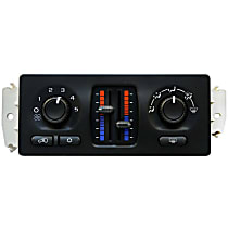 Dorman 599-004 Climate Control Unit - Direct Fit, Sold individually