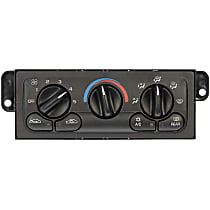 599-011 Climate Control Unit - Direct Fit, Sold individually