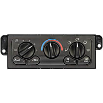 Dorman 599-011 Climate Control Unit - Direct Fit, Sold individually