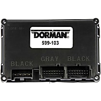 Dorman 599-103 Transfer Case Shift Control Module - Direct Fit, Sold individually