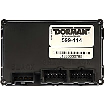Dorman 599-114 Transfer Case Shift Control Module - Direct Fit, Sold individually