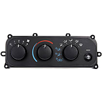 Dorman 599-149 Climate Control Unit - Direct Fit, Sold individually