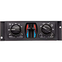 Dorman 599-151 Climate Control Unit - Direct Fit, Sold individually