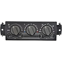 Dorman 599-260 Climate Control Unit - Direct Fit, Sold individually