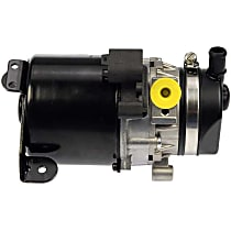 599-950 Power Steering Pump - Without Pulley, Without Reservoir