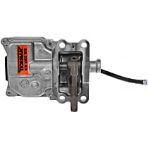 Dorman 600-488 4WD Actuator - Direct Fit, Sold individually