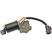 600-801 Transfer Case Motor - Direct Fit, Sold individually