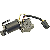 Dorman 600-803 Transfer Case Motor - Direct Fit, Sold individually