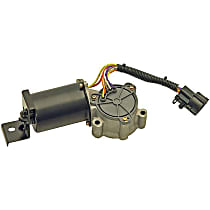 600-806 Transfer Case Motor - Direct Fit, Sold individually