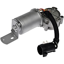 600-810 Transfer Case Motor - Direct Fit, Sold individually