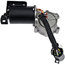600-820 Transfer Case Motor - Direct Fit, Sold individually
