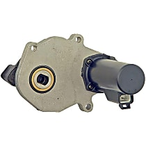Dorman 600-902 Transfer Case Motor - Direct Fit, Sold individually