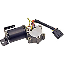 Dorman 600-908 Transfer Case Motor - Direct Fit, Sold individually