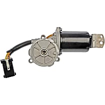 Dorman 600-911 Transfer Case Motor - Direct Fit, Sold individually