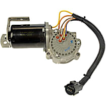 Transfer Case Motor - Direct Fit, Sold individually