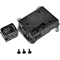 Dorman OE Solutions Trailer Brake Control 601-024 - Direct Fit, Sold individually