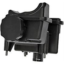 Dorman 603-720 Power Steering Reservoir - Black, Direct Fit, Sold individually