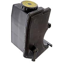 Dorman 603-902 Power Steering Reservoir - Black, Direct Fit, Sold individually