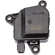 Dorman 604-002 HVAC Heater Blend Door Actuator - Sold individually