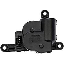Dorman 604-007 HVAC Heater Blend Door Actuator - Sold individually