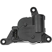 Dorman 604-012 HVAC Heater Blend Door Actuator - Sold individually