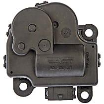Dorman 604-108 Heater Blend Door Actuator, Sold individually