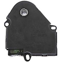 HVAC Heater Blend Door Actuator - Sold individually Main