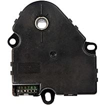 Dorman 604-126 Heater Blend Door Actuator, Sold individually
