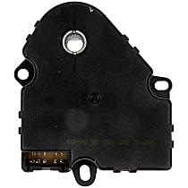 604-140 HVAC Heater Blend Door Actuator - Sold individually
