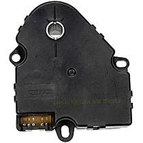 604-141 HVAC Heater Blend Door Actuator - Sold individually