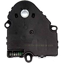 604-146 HVAC Heater Blend Door Actuator - Sold individually