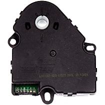 604-147 HVAC Heater Blend Door Actuator - Sold individually