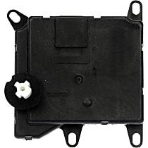 Dorman 604-205 Heater Blend Door Actuator, Sold individually