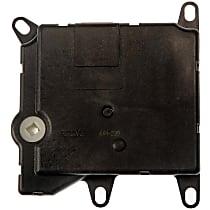 Dorman 604-209 Heater Blend Door Actuator, Sold individually