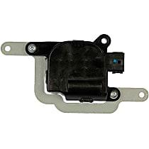 HVAC Heater Blend Door Actuator - Sold individually