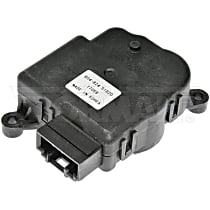 604-824 Blend Door Motor - Direct Fit, Sold individually