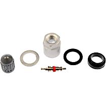 Dorman 609-109.1 TPMS Valve Kit - Direct Fit, Kit
